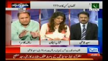 Chinese President Visit Was For Business Not For Investment:- Rauf Klasra