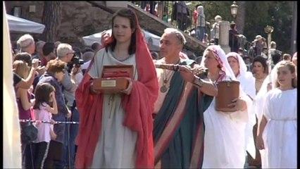canto di Roma