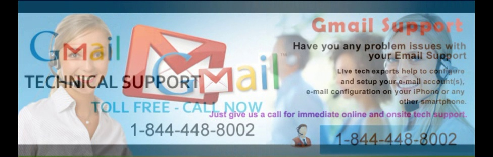 1-844-448-8002#Gmail Tech Support Services Telephone Number