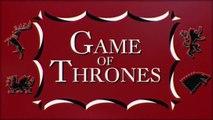 Game of Thrones version générique des années 60