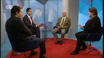 كوادريغا: الإرهاب العائد: هل يشكل خطرا كبيرا على أوروبا؟ | كوادريغا