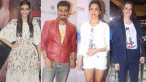 Vogue Fashion Night Out 2014 | Deepika Padukone, Arjun Kapoor, Sonam Kapoor