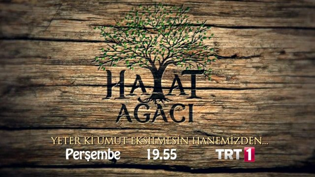 Hayat Ağacı 1. Bölüm Fragmanı