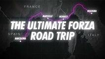 Forza Horizon 2 presents ForzaFUEL - The Ultimative Real Life Forza Road Trip (EN) [HD+]