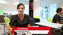 Les initiatives Midi Pyrénées pour les lycées : formation et éducation 2014