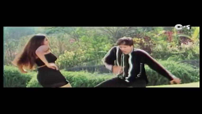 Tujhe Dekh Ke - Anari No.1 - Govinda - Full Song - video dailymotion