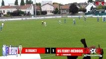 CFA Groupe B 2014: JA Drancy - US Fleury
