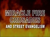 EVANGELIST CHRIS FOSTER / IGNITE AMERICA CRUSADES / CHRIS FOSTER MINISTRIES