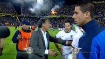 Copa Sudamericana: Rosario Central 1-1 Boca Juniors