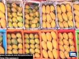 Dunya News - Mango Diplomacy: Nawaz Sharif sends mangos to Indian counterpart