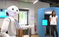 On a testé Nao et Pepper, les robots humanoïdes qui vont révolutionner nos foyers