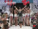 """""""Betsey Johnson"""" Spring Summer 2006 New York 4 of 4 by Fashion Channel"""