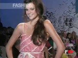 """""""Betsey Johnson"""" Spring Summer 2006 New York 2 of 4 by Fashion Channel"""