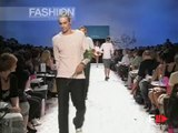 """""""Betsey Johnson"""" Spring Summer 2006 New York 1 of 4 by Fashion Channel"""