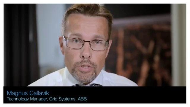 Magnus Callavik Kv Hvdc Extruded Cable Breakthrough