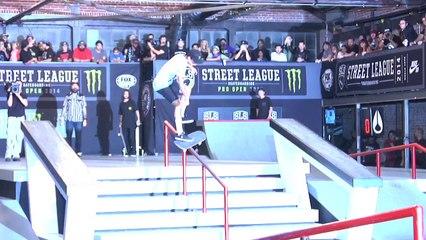Street League 2014 Season Recap
