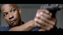 THE EQUALIZER Featurette - Not What They Seem