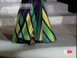 """Renato Balestra"" Spring Summer 2006 Haute Couture Rome 4 of 6 by Fashion Channel"
