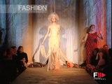 """""""Marella Ferrera"""" Spring Summer 2006 Haute Couture Rome 4 of 5 by Fashion Channel"""