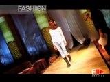 """""""Marella Ferrera"""" Spring Summer 2006 Haute Couture Rome 1 of 5 by Fashion Channel"""