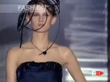 """Armani Privé"" Spring Summer 2006 Haute Couture Paris 2 of 4 by Fashion Channel"