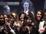 """""""Accademia Koefia"""" Spring Summer 2006 Haute Couture Rome 2 of 2 by Fashion Channel"""