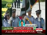 Pakistan Observes Defence Day, Commemorates Martyrs