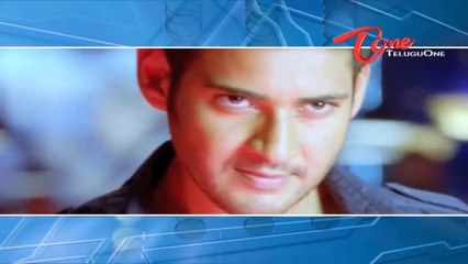 Mahesh Babu's Businessman Dialogue Spoof