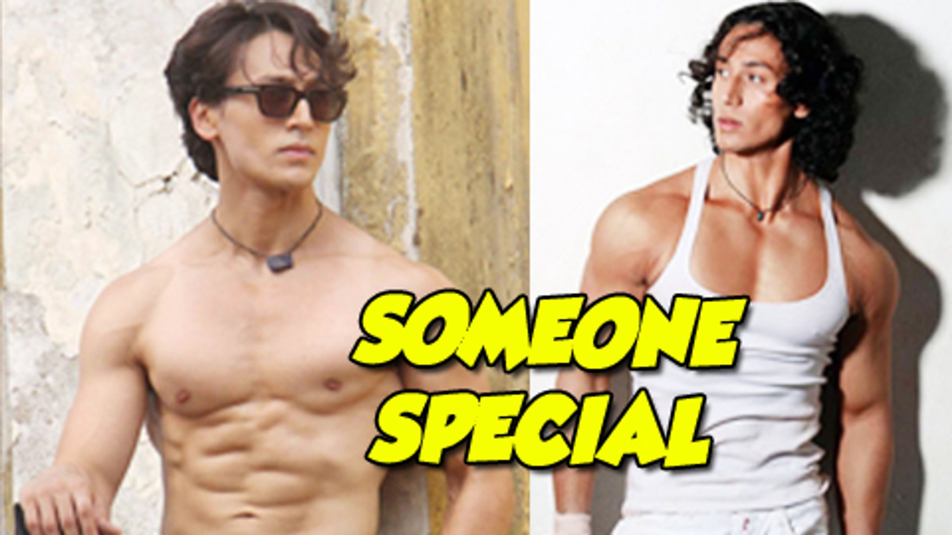 Tiger Shroff Turns Personal Trainer For A Special Someone – WATCH NOW