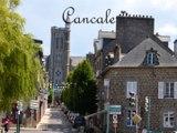 Episode 5: de St Malo jusqu'au Mont Saint Michel