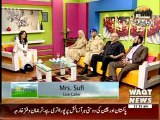 Salam Pakistan 06 September 2014 (Defence day Special)