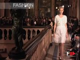 """""""Matthew Ames"""" Spring Summer 2006 Paris 2 of 3 by Fashion Channel"""
