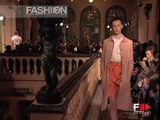 """""""Matthew Ames"""" Spring Summer 2006 Paris 1 of 3 by Fashion Channel"""