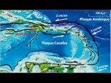 Risques sismiques, risques d'effondrement CARIB SECURIT SARL invente Sékirit li meuble-abri à vocation parasismique