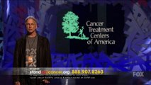 Mark Harmon:  Stand Up To Cancer speech, September 2014