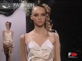 """Viktor & Rolf"" Spring Summer 2006 Paris 1 of 3 by Fashion Channel"