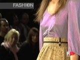 """Gaspard Yurkievich"" Spring Summer 2006 Paris 1 of 3 by Fashion Channel"
