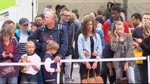 Braderie de Lille : Place au Nord : Sentez-vous sport