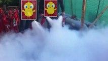 Alarme Incendie - EXTINCTEUR CO2