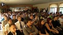 FN : les cadres du parti transmettent les valeurs aux jeunes