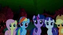 My Little Pony La Magia De La Amistad -02- La Magia De La Amistad (Parte 2)