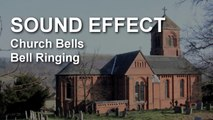 Church Bells Bell Ringing Sound Effect