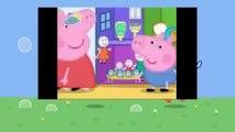 ᴴᴰ PEPPA PIG COCHON Super Compilation En Français De 3 Heures 2014