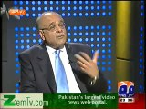Mr. Najam Sethi's views (Aapas ki baat 31-10-2012) about Current Parliamentary form and Presidential form of govt