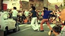TV3 - 33 recomana - Fira de Tàrrega. Teatre al carrer. Diversos espais. Tàrrega