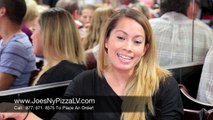 Pizza Las Vegas   Best Pizza in Las Vegas   Joe's New York Pizza Reviews pt. 13