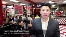 Pizza Las Vegas   Best Pizza in Las Vegas   Joe's New York Pizza Reviews pt. 2