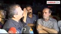 Halkların Demokratik Partisi Milletvekilleri, Mecidiyeköy'de Asansör Kazasında 10 İşçinin Hayatını...