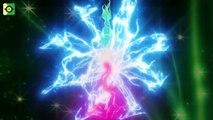 Pretty Guardian Sailor Moon Crystal - Sailor Jupiter Transformations! (HD)