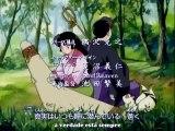 Abertura Inuyasha 3 (pt-br) - Owarinai Yume - Aikawa Nanase